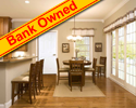 Seville Bank Owned Homes For Sale with Granite
