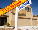 Single Story Foreclosure Listings in Seville