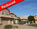 Price Reduced Listings with a Fireplace in Trilogy