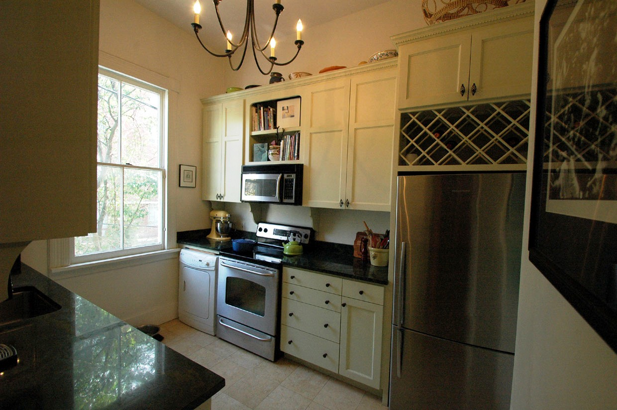 65 Vanderhorst For Sale - Kitchen