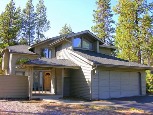 picture of #1 Dutchman Sunriver, OR 97707